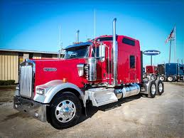 kenworth w900 used 2015 kenworth w900l 86 u0027 u0027studio tandem axle sleeper for sale