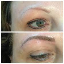 eyebrow feather tattoo uk celebrities with eyebrow tattoos permanent eyebrows eyebrow