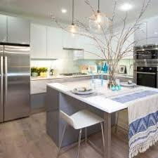 Kitchen Island Centerpieces Photos Hgtv