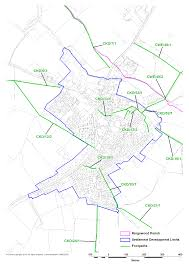 Map Policy Kingswood Neighbourhood Planning Home