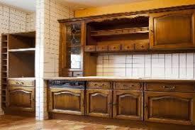 renovation cuisine pas cher refaire sa cuisine pas cher le must des idées faciles peinture