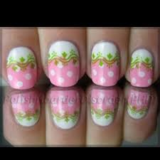174 best easter nails images on pinterest easter nail art