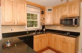 kitchen refacing ideas kitchen design overwhelming hickory kitchen cabinets cabinet