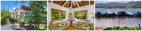Kauai Cottages On The Beach by Welcome To 17 Palms Kauai Vacation Cottages
