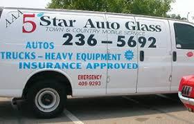 aaa 5 auto glass home