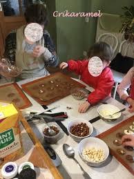 atelier cuisine parent enfant atelier culinaire parent enfant crikaramel et gourmandises