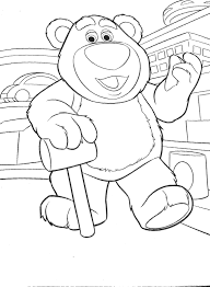 colouring pages kids
