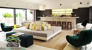 decoration appartement marocaine moderne indogate com salon beldi moderne