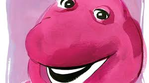 newsmaker barney dinosaur national