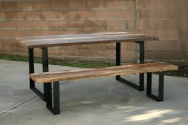 wood and wrought iron table patio ideas wooden and wrought iron garden furniture metal outdoor
