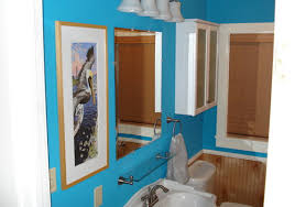 small blue bathroom ideas 30 fascinating bathroom ideas for small spaces creativefan