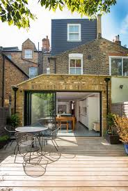design house extension online side return extension and loft conversion on a victorian terraced