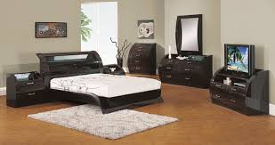 Livingroom Modern Platform Bedroom Sets Modern King Platform - Contemporary platform bedroom sets