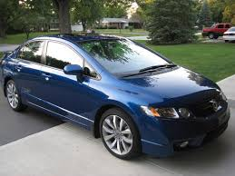 2010 honda civic for sale in 2010 honda civic si sedan dyno blue pearl like honda tech