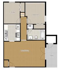 1 Bedroom Condo Floor Plans by Floor Plans Various Unit Sizes Comfortable Units Pensacola Fl