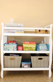how much is a changing table love 2 decorate repurposed changing table