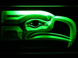 seahawks light up sign 50 off seattle seahawks led neon sign