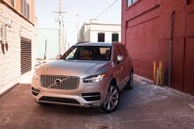 2016 volvo big rig 2016 volvo xc90 t6 awd inscription review long term update 5