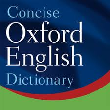 Oxford Dictionary Concise Oxford Dictionary On The App Store
