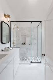 in bathroom design shower floor ideas that reveal the best materials for the
