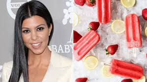 kourtney kardashian shares her 6 go to healthy snacks today com