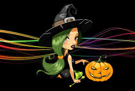 happy halloween scary disney ghosts pumpkins wallpaper halloween witch wallpapers 58 images