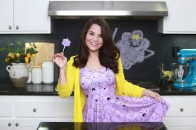 rosanna pansino in nerdy nummies www cilitra com