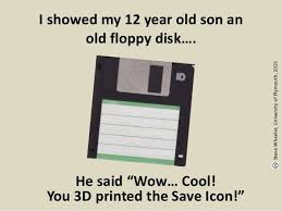 Printer Meme - 3d printing in construction health and manufacturing