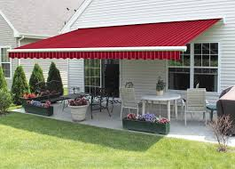 Durasol Awnings Patio Enclosures Awnings Rochester Ny In East Rochester Ny