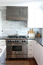 best tile backsplash kitchen best gray subway tile ideas on best