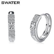 mens earring vogue jewelry mens earring designs tanishq pave diamond platinum
