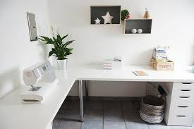L Shaped Desk White Ikea L Shaped Desk White Home Design Ideas Fresh Ideas Ikea L
