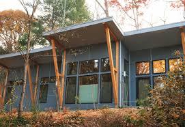 modern eco friendly homes