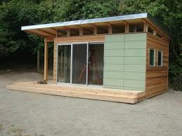 Small Wood Shed Design by Best 25 Modern Shed Ideas On Pinterest Prefab Pool House