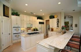 Granite Countertops And Cabinet Combinations 9 Best Granite Colors With White Cabinets Walls Interiors