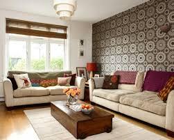 wohnzimmer tapete ideen wohnzimmertapete neue vorschläge für jeden geschmack archzine