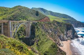 california u0027s highway 1 is the most beautiful road trip in the country