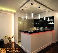 decor de cuisine décor de cuisine en plater platre