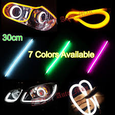 Motorcycle Led Strip Lights by Compare Prices On Drl Led Strip Online Shopping Buy Low Price Drl