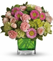 Floral Delivery Rescue Florist Flower Delivery By Fleur De Fou