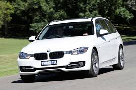 bmw 3 series touring review 2013 bmw 3 series touring review caradvice