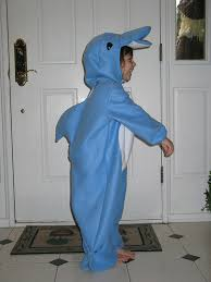 Dolphin Halloween Costume Porpoise Halloween Thread Message Board