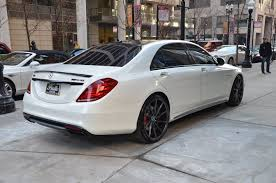 mercedes s63 amg for sale 2015 mercedes s class s63 amg stock r251a for sale near