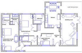 make your own blueprint make your own blueprint how to draw floor plans house plan step 4