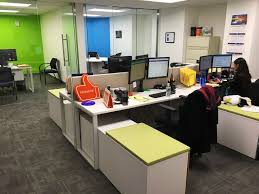 Oec Business Interiors Our Hr Office Oec Group Office Photo Glassdoor