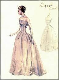sketches for vintage fashion design sketch www sketchesxo com