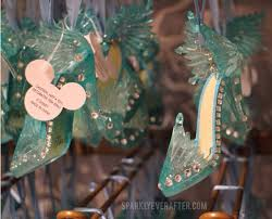 and elsa shoe ornament sparklyeverafter