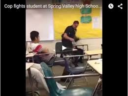 Student Throws Desk At Teacher S C Sheriff Fires Officer Who Threw Student Across A Classroom