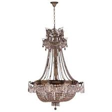 Candle Style Chandelier Candle Chandeliers For Less Overstock Com