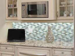 Blue And White Tile Backsplash - Blue backsplash tile